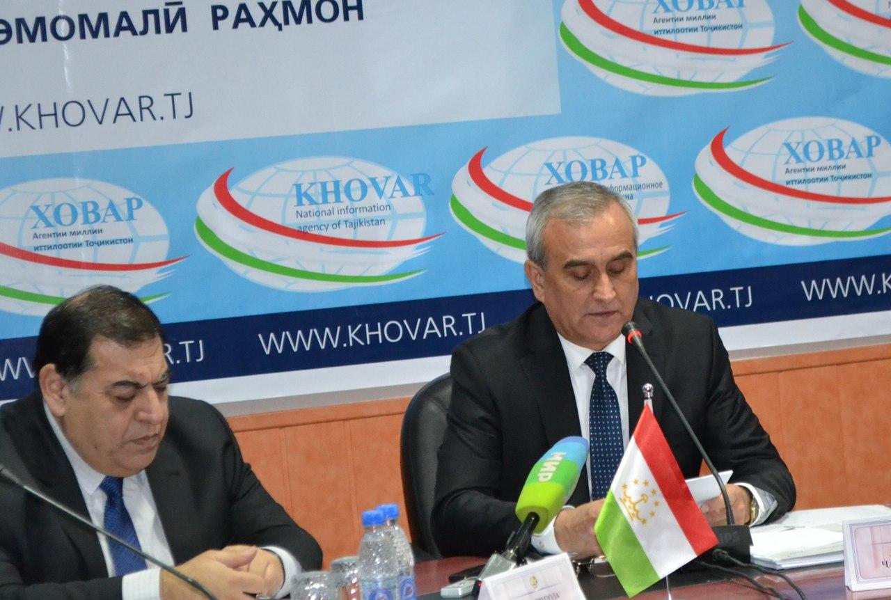 Главные чертежи всех крупных  городов Таджикистана будут пересмотрены