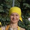 Albina Zinnatullina