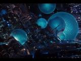 Валериан и город тысячи планет — Русский трейлер (2017)