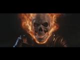 Кукрыниксы - Всадники Света (Призрачный Гонщик Ghost Rider) Full HD,1920x1080