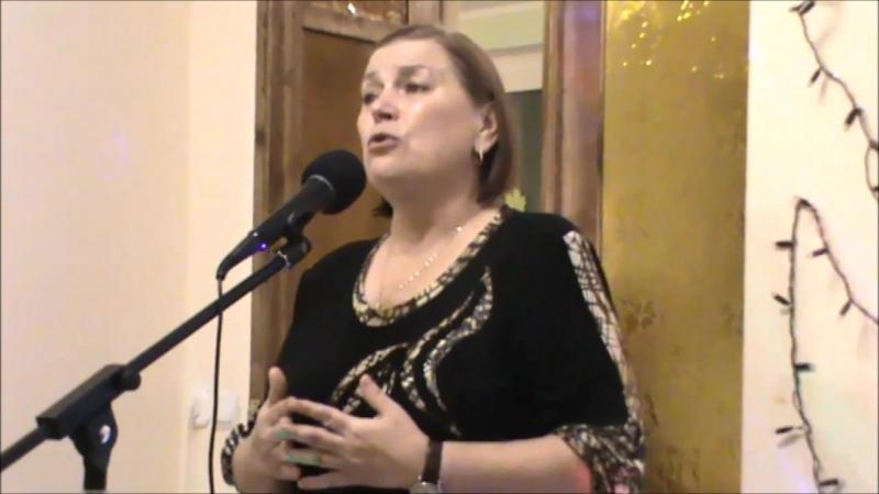 Наталья Синило - Ночь светла