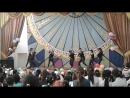 Айшабиби ♡ Военный танец адемажадраева