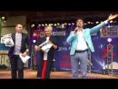 Большой летний концерт «Звёзды Русского Радио». День России. Парк Красная Пресня.
