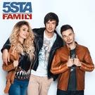 5sta Family - Три Слова