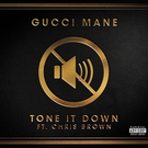 Chris Brown & Gucci Mane - Tone It Down.