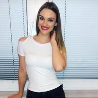 Нестерова Эвелина