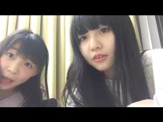 20170208 Showroom Kamimura Ayuka