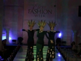 Estet Fashion Week 2017 Сара Окс