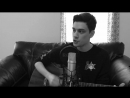 Isaac Brinker - Your Guardian Angel (Acoustic Cover)