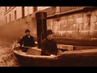 Про уродов и людей/Алексей Балабанов,1998 (драма)