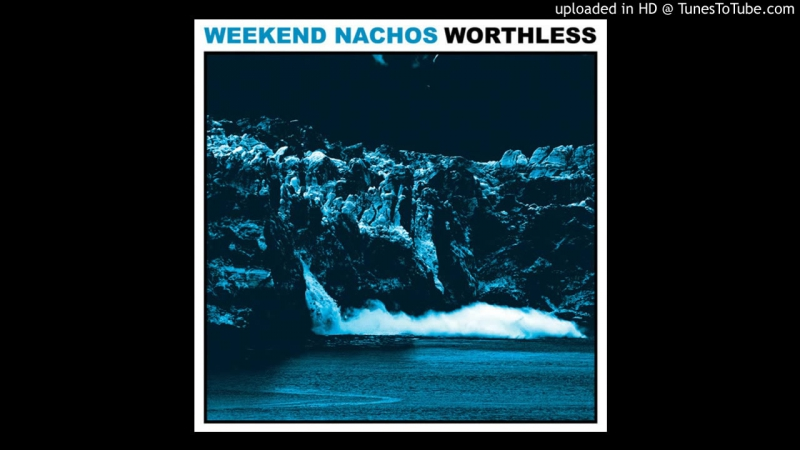 Weekend Nachos - Jock Powerviolence ft. Patrick Stump (Fall Out Boy)