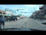 Полицейские изрешетили афроамериканца после погони на северо-востоке США