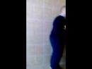Сам в женский туалет напросился!