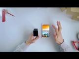 Честный короткий видеообзор умных часов GT08 1