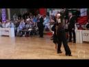 Marius Andrei Balan Khrystyna Moshenska danceComp Wuppertal 2017 WDSF WO L