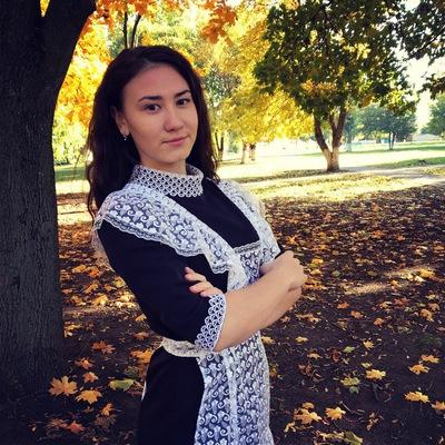 Дарья Перепечаева