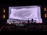 Depeche Mode - Heroes Live in Amsterdam HD