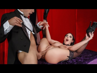 Angela White [HD 1080, Anal, Big Tits, Brunette, Natural Tits, Oil, All Sex, New Porn 2017]