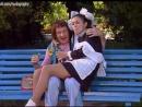 Наталья Бузько в сериале Маски-Шоу (1996) - Серия 37 (Маски в парке)