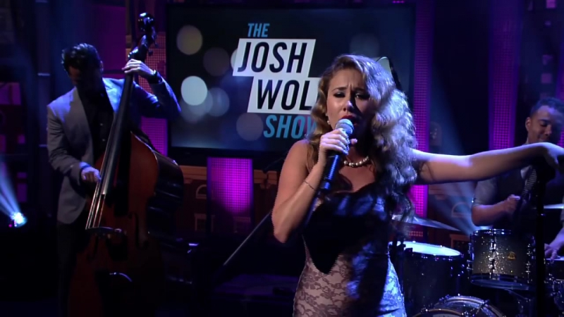 Scott Bradlee's Postmodern Jukebox feat. Haley Reinhart - Creep (Radiohead cover live)