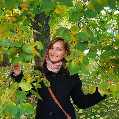 Елена Пилькова