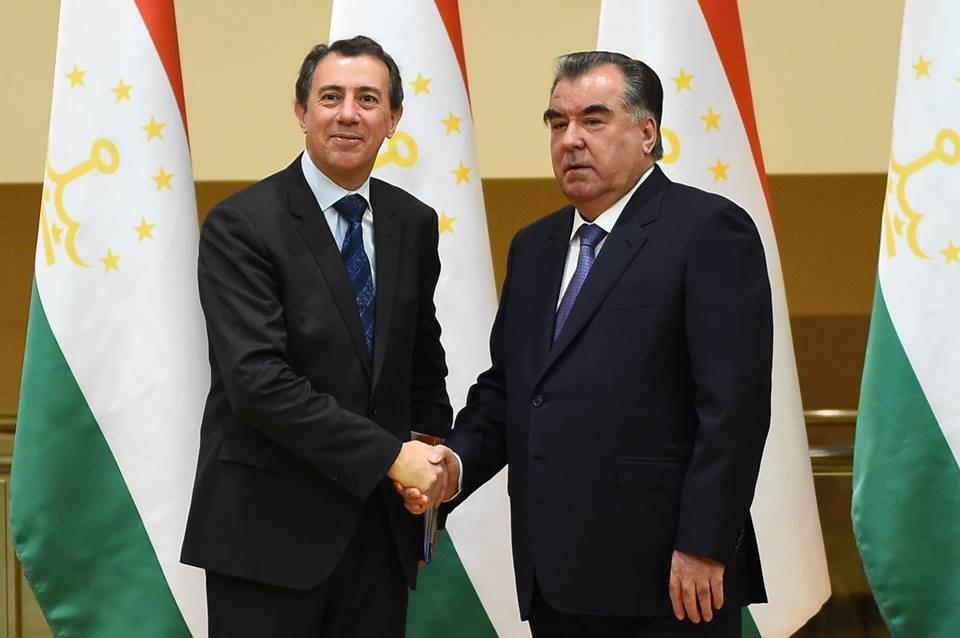 Всемирный банк инвестирует 350 миллионов долларов США в экономику Таджикистана