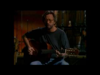 Eric Clapton - Tears In Heaven (1992)