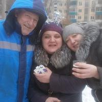 Анкета Александр Скребнев