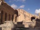 Тунис Колизей