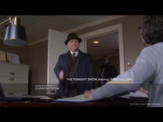 """Чёрный список ¦ The Blacklist 4x21, 4x22 """"Mr. Kaplan"""" Promo (HD) Season 4 Episode 21 Promo Season Finale"""