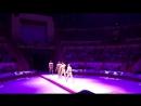 """с Анжеленком в цирке Чинезелли на шоу """"Эмоции"""" братьев Запашных"""