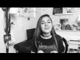 Charlie Puth - Attention (ukulele cover by Nika Nova)