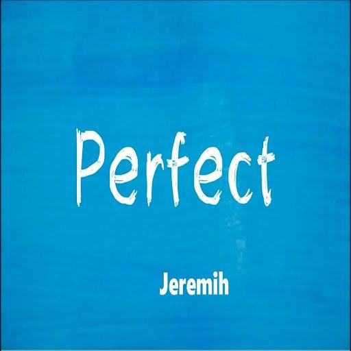 Jeremih альбом Perfect
