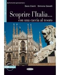 اكتشاف إيطاليا Scoprire l'Italia... caccia