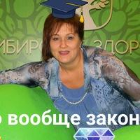 Ольга Денисенко