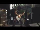 Quiet Riot-M3 Rock Festival
