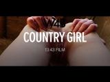 #PRon Milla - Country Girl - aka Mila Azul Posing, 1080p