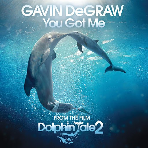 Gavin DeGraw альбом You Got Me