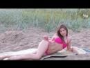 стриптиз модели женщины лесбиянки девушки девочки малолетки голые порно секс эротика Съемки на пляже