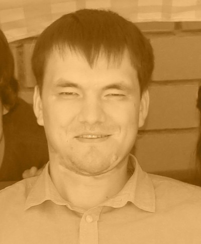 Винер Кульмамбетов