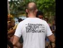 Танец Синг Синг (Папуа-Новая Гвинея)