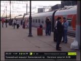 Пассажиров не пропустили в поезд без распечатанных электронных билетов