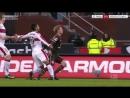 St. Pauli 0:1 VfB Stuttgart 29.01.2017