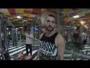 Тренировка с АфоняТВ _ GoB Channel. Прогулка по Москве. Bar Bars Live 19