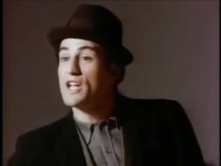 Robert DeNiro Audition Tape - The Godfather