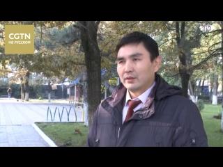 За 19-ым съездом КПК Китая следит эксперт из Кыргызстана Мирлан Чыныбаев