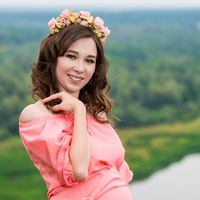 Нина Бугаёва