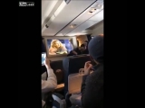 Hasidic Jews censor the in-flight entertainment