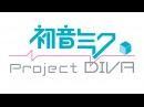 Ievan Polkka - Hatsune Miku Project DIVA