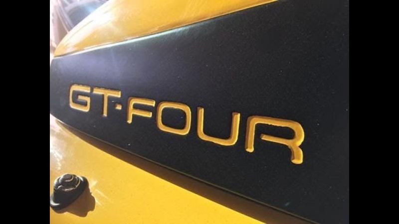Toyota Celica GT4 | 2JZ-GTE VVT-i